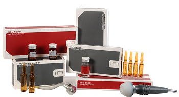 Institute BCN - Cosmetice profesionale
