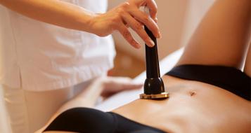 Tratament cu ultrasunete
