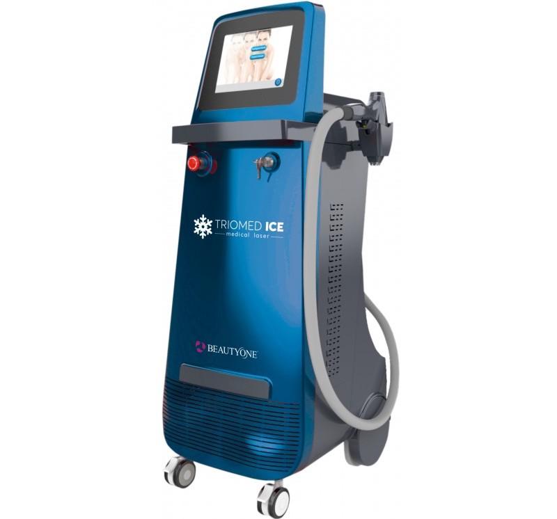 Epilare definitiva cu laser dioda
